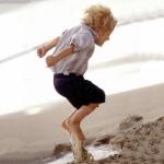 Гиперактивность детей и питание