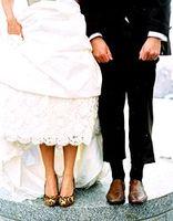 Как сделать концовку свадьбы незабываемой?