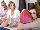 Воспитание ребенка подросткового возраста