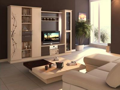 гостиная мебель ТриЯ